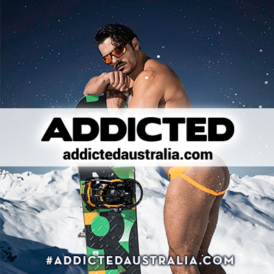 Addicted Australia